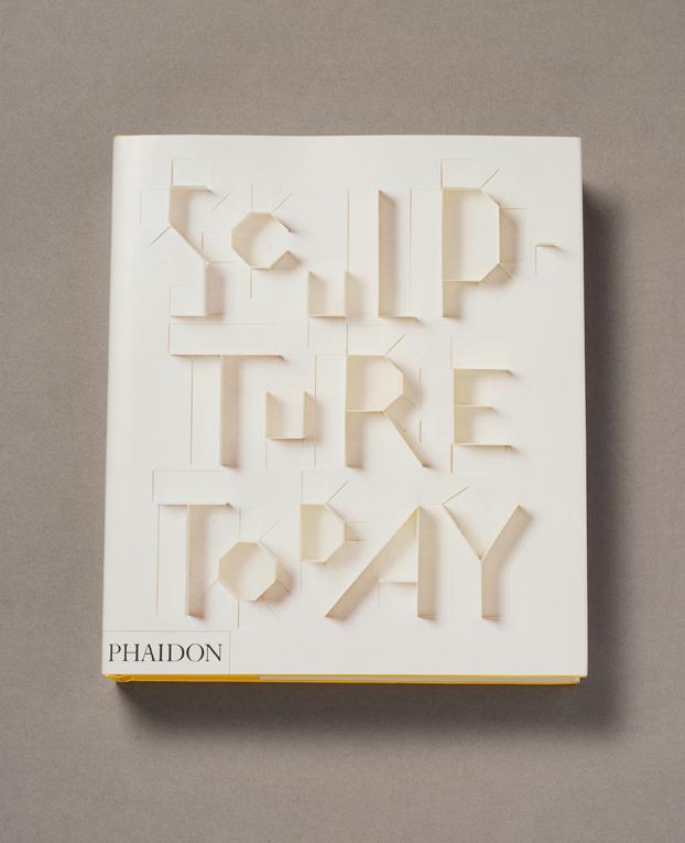 sculpture today phaidon