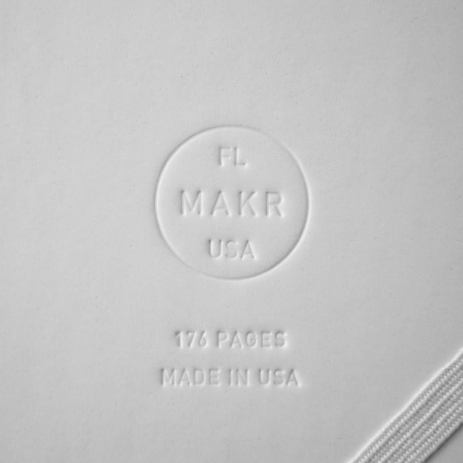 makr sketchbook logo