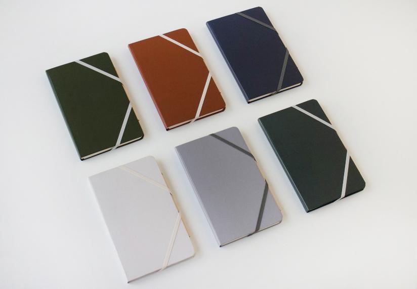 makr sketchbooks