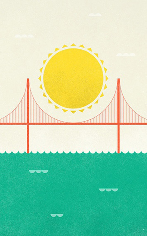 pinterest brent couchman sf illustration