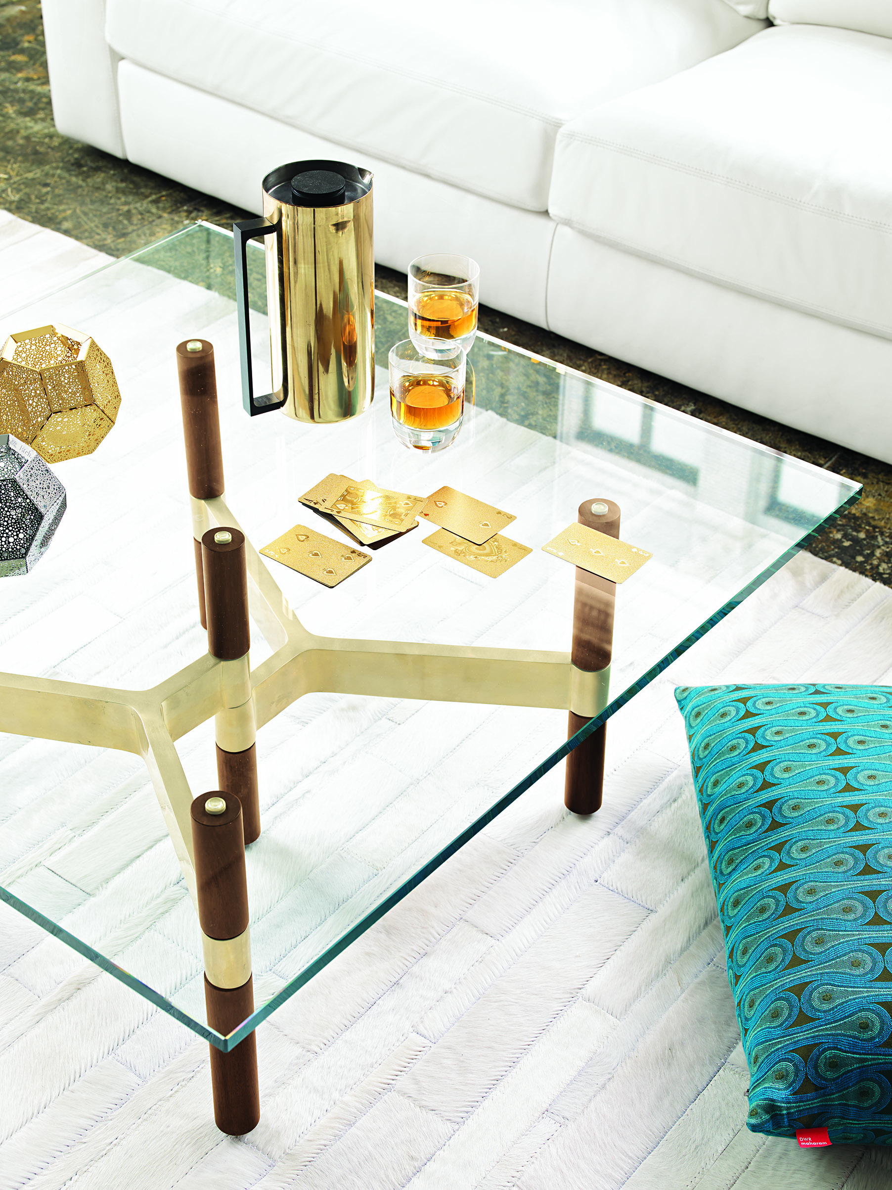 helix table for DWR