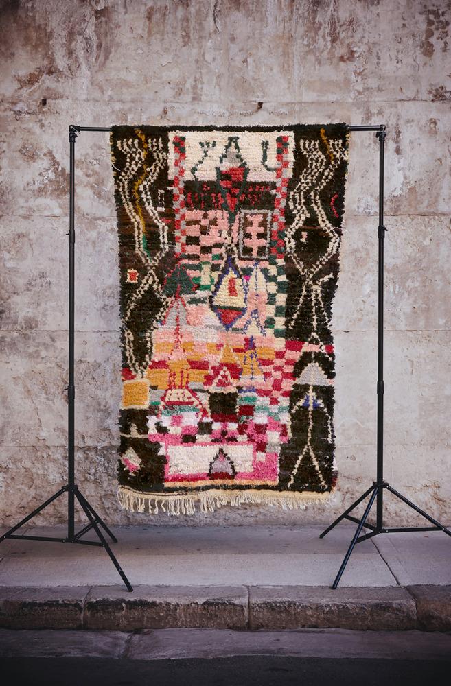 village rug