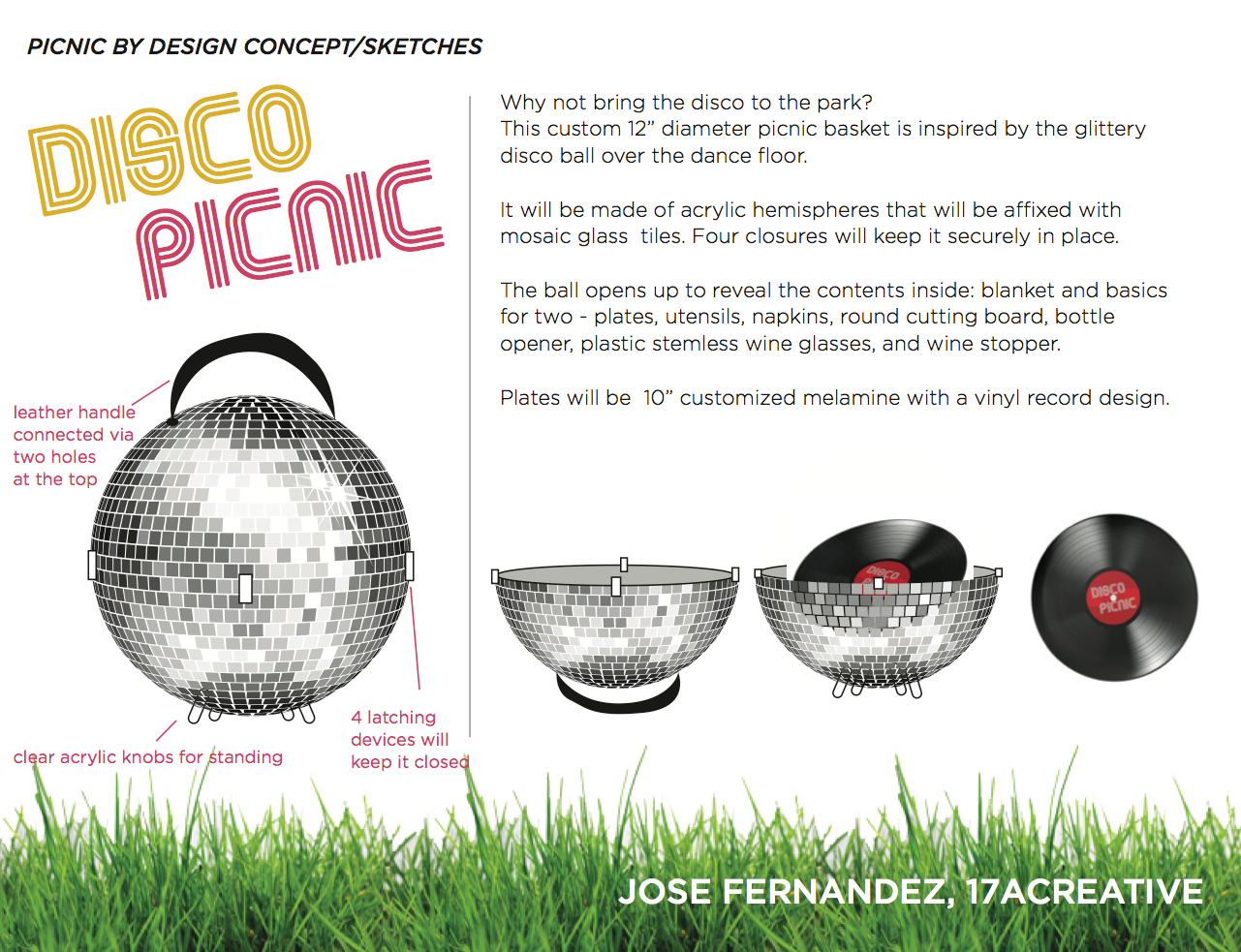 DIFFA Picnic by Design 2013