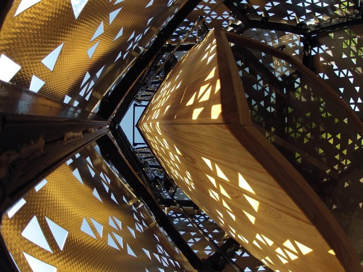 morpholio inside 2013 hive city