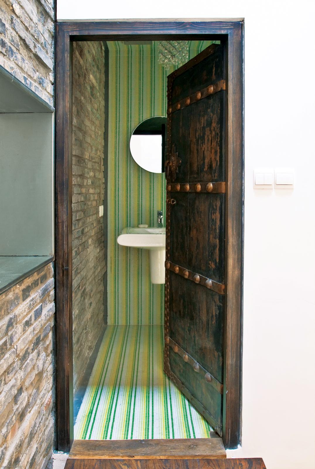 shanghai surprise bathroom