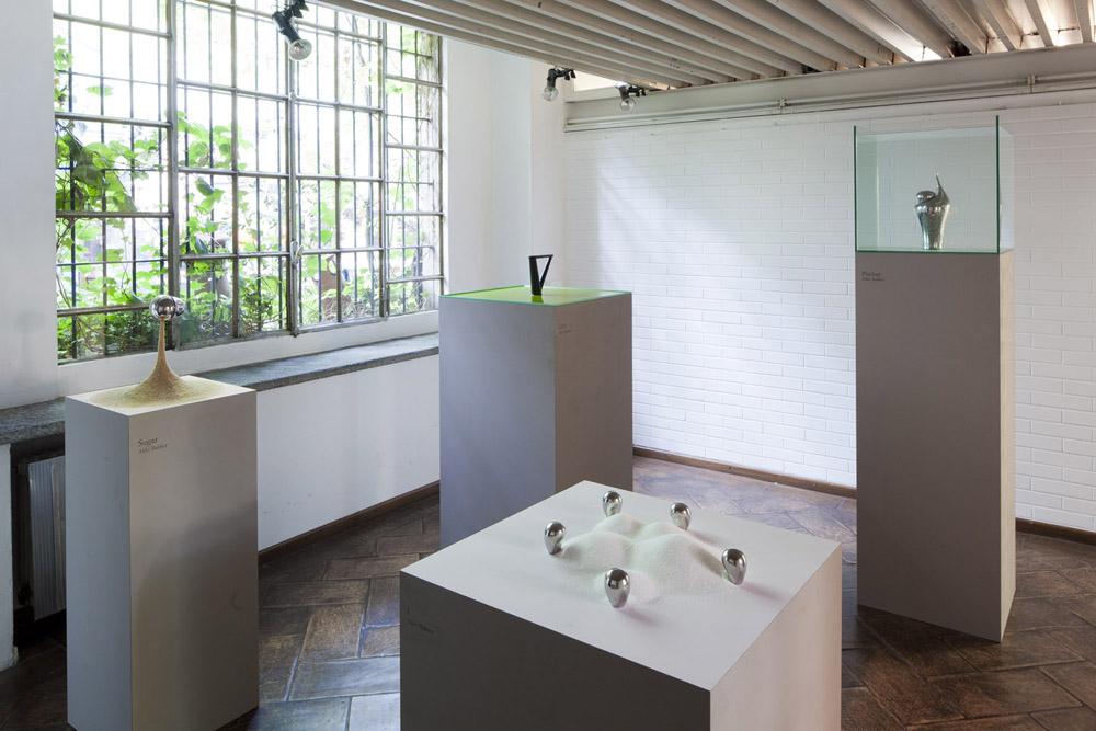 Georg Jensen Rossana Orlandi Milan furniture fair design week 2014