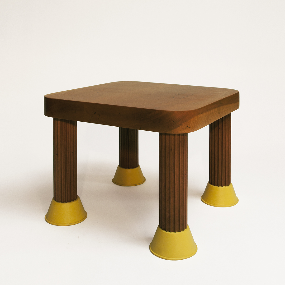 matthew sullivan AQQ walnut table