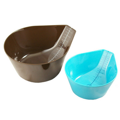 Mix and Measure Bowls