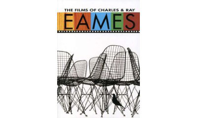 Films of Charles and Ray Eames