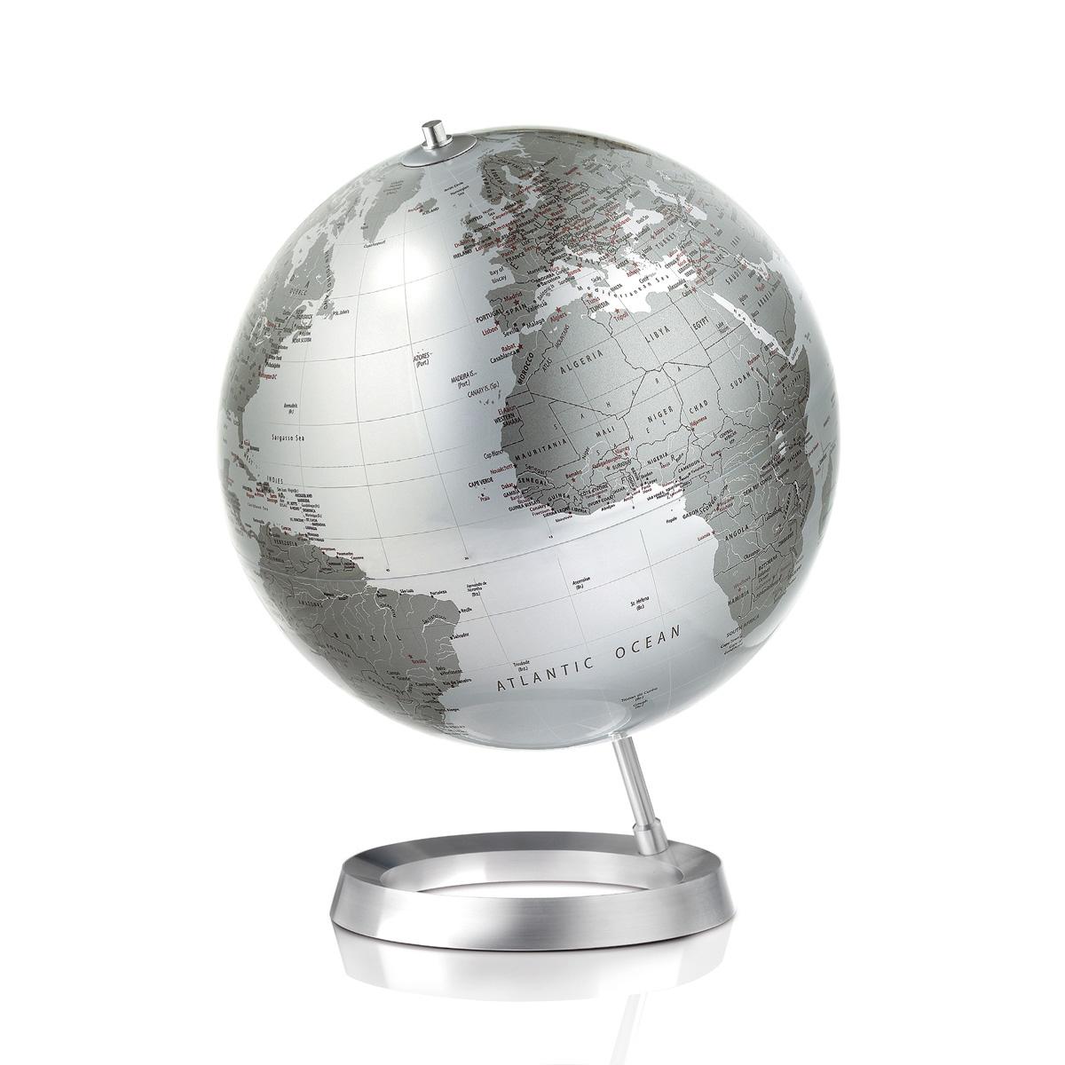 ameico globe silver