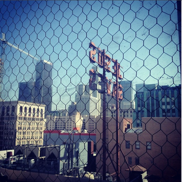 ace hotel downtown los angeles view