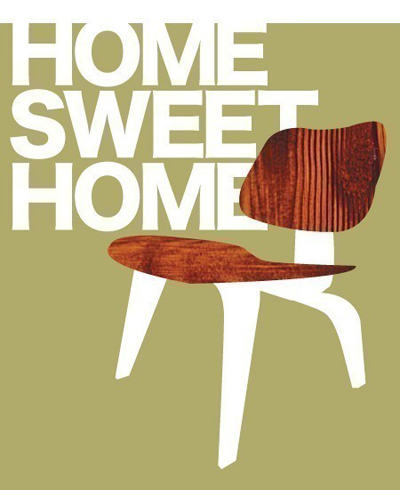 """Home Sweet Home"" by Jenn Ski"