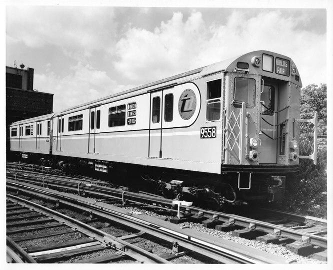 Railroad for the World's Fair
