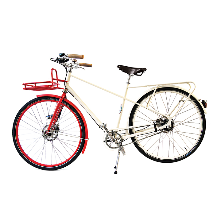 modern made in america products USA southwest  scout regalia SR bicycle
