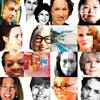 Women of Influence portrait squares