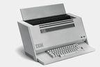 IBM Upright Typewriter Prototype