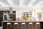 los feliz kitchen