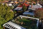 Brick house in Coburg, Australia
