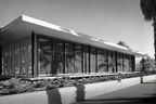 ad center julius shulman santa fe federal exterior2