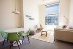 sf montgomery breather spaces