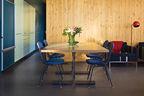 blair house dining area