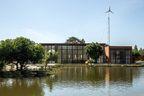 khamsa home by atelier koe in senegal angular