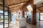 phoenix industrial bungalow kitchen
