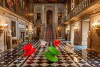 chatsworth magis spun chairs by thomas heatherwick c chatsworth house trust  0