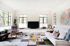 allison burke austin living room full