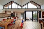 m house interior m frame rec