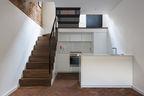 london winkley workshop kitchen rec