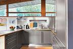 designed for living kitchen bulthaup cabinets sub zero refrigerator diva induction stove