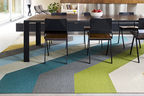 flor carpet tiles pattern