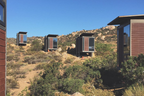 Hotel Endemico in Baja California