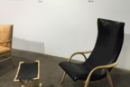 DODNY 1954 Signature Chair by Frits Henningsen