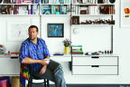 helping hands design leaders rob fissmer vitsoe creative dior portrait