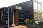 Giant Containers project