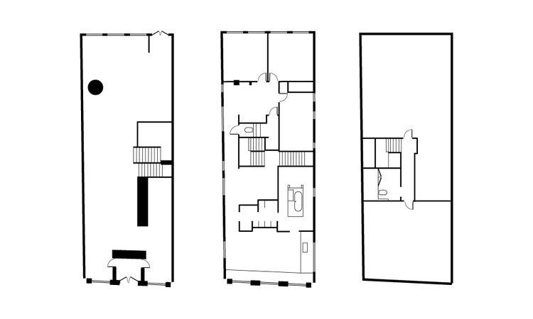modern netherlands 13 noordeinde schoolhouse floor plans