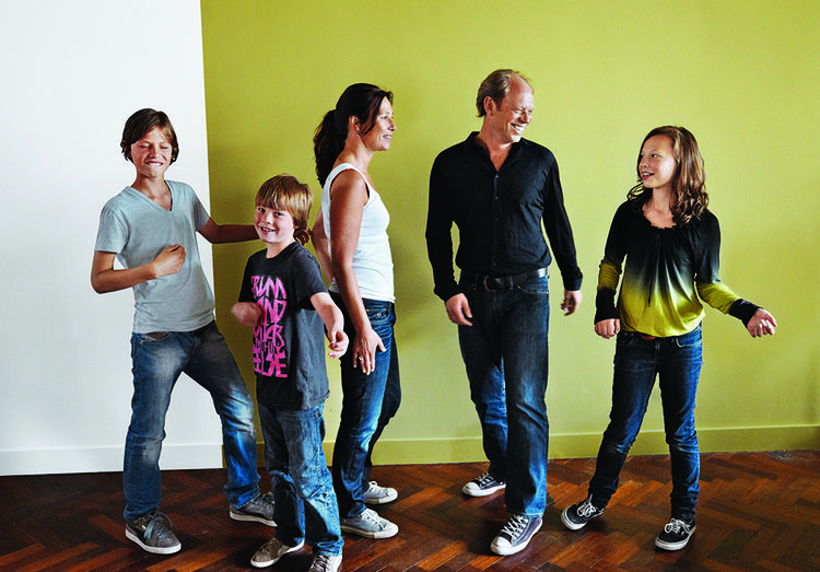 modern netherlands 13 noordeinde schoolhouse family
