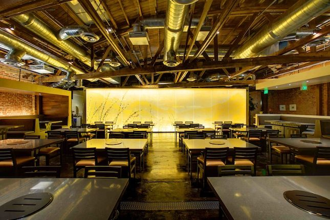 "<b><a href=""http://www.yelp.com/biz/gyenari-culver-city"" target=""_blank"">GYENARI RESTAURANT</a></b> Restaurant designed by <a href=""http://www.chunstudio.com/"" target=""_blank"">Chun Studio, Inc.</a> & <a href=""http://robertweimerdesign.com/"" target=""_blank"