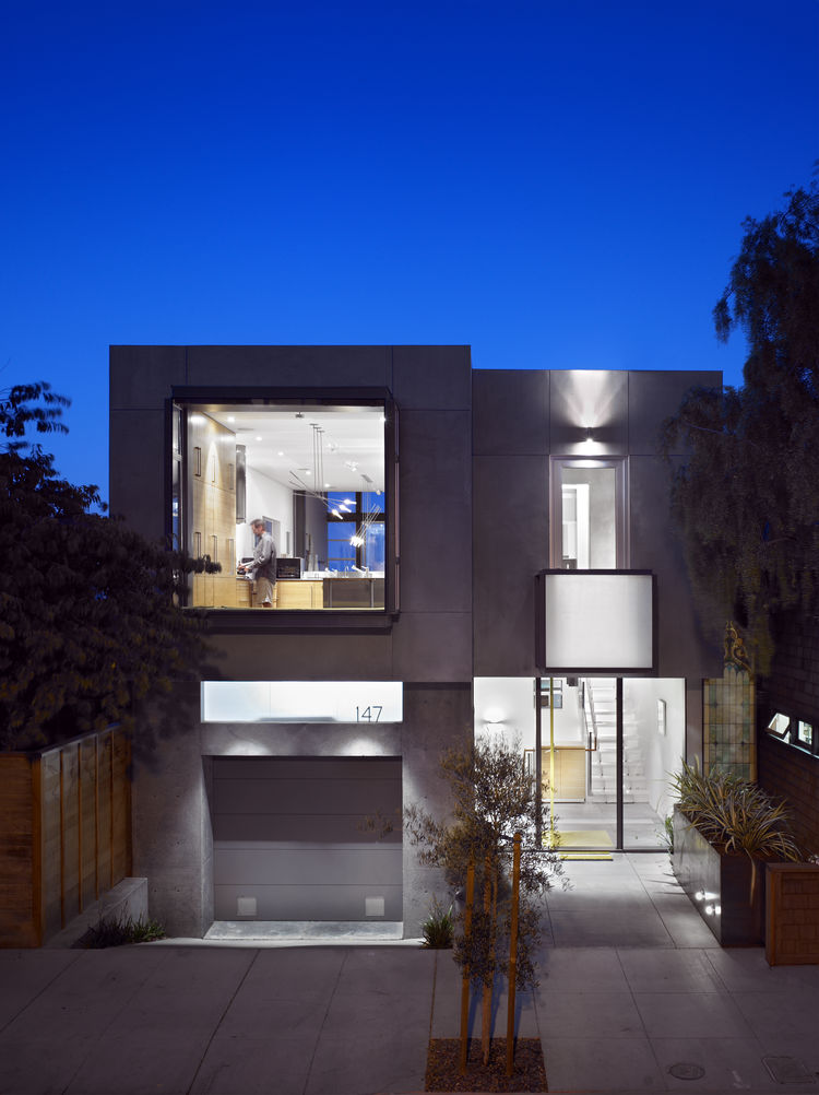 Laidley Street Residence by Zack/de Vito Architecture Citation Award winner for Excellence in Architecture