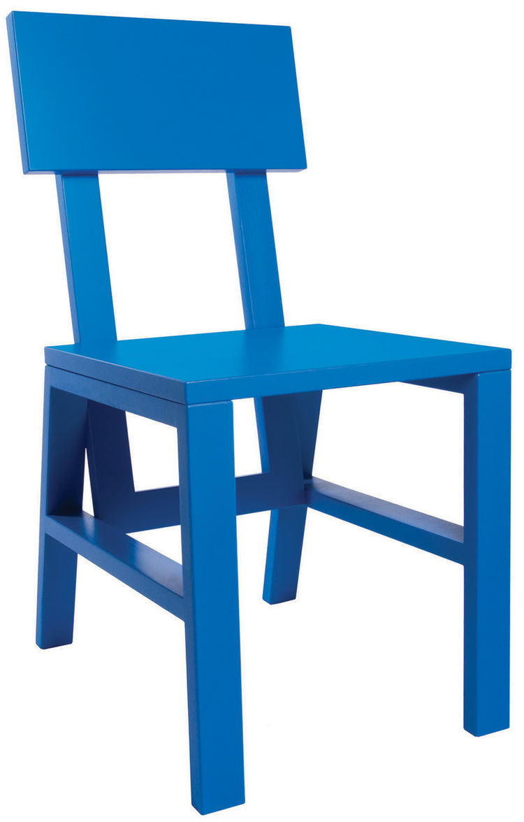 Cain Collection chair by Seth Eshelman for Staach