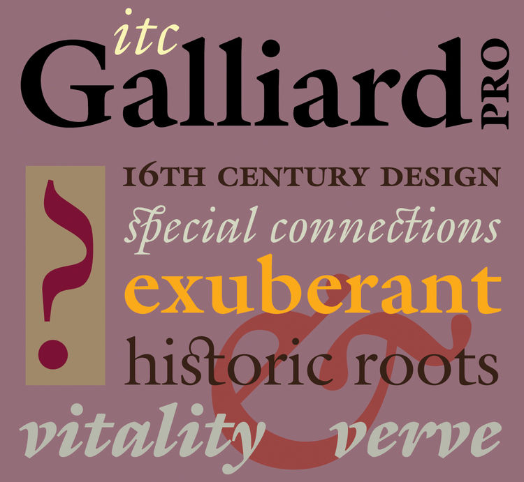 "Carter's ITC Galliard is just one of several of his typefaces to be acquired by New York's Museum of Modern Art for their permanent collection. In his talk, he discussed how typographers sit at the bottom of the design food chain and that, ""There aren't v"