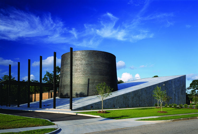 """The Holocaust Museum Houston remembers the six million Jews and other victims of the Holocaust and honors the legacy of its survivors. Visit the museum online at <a href=""""http://www.hmh.org"""">hmh.org</a>. Image courtesy of the Greater Houston Convention an"""