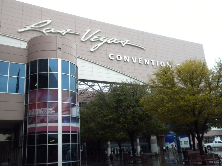"""The <a href=""""http://www.buildersshow.com"""">2010 International Builders' Show</a> kicked off on January 19 at the Las Vegas Convention Center."""