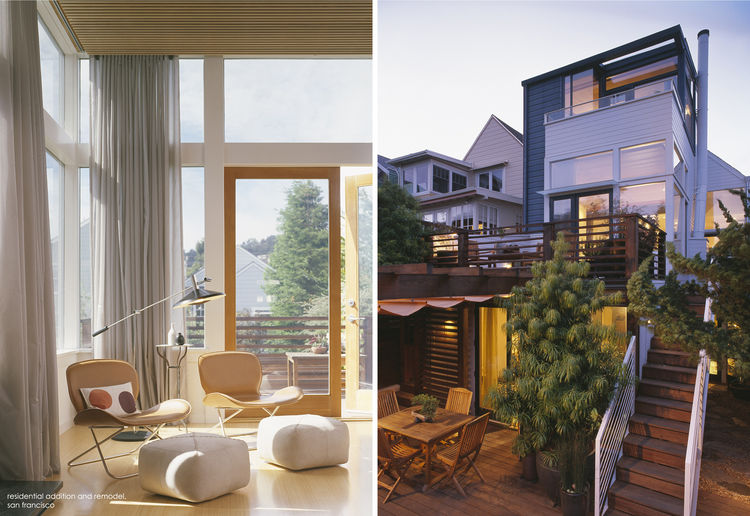 """A <a href=""""http://www.kennerlyarchitecture.com/alvarado.html"""">private residence in San Francisco, California,</a> designed by <a href=""""http://www.kennerlyarchitecture.com"""">Kennerly Architecture and Planning</a>, winner of the <a href=""""http://www.aiasf.org"""
