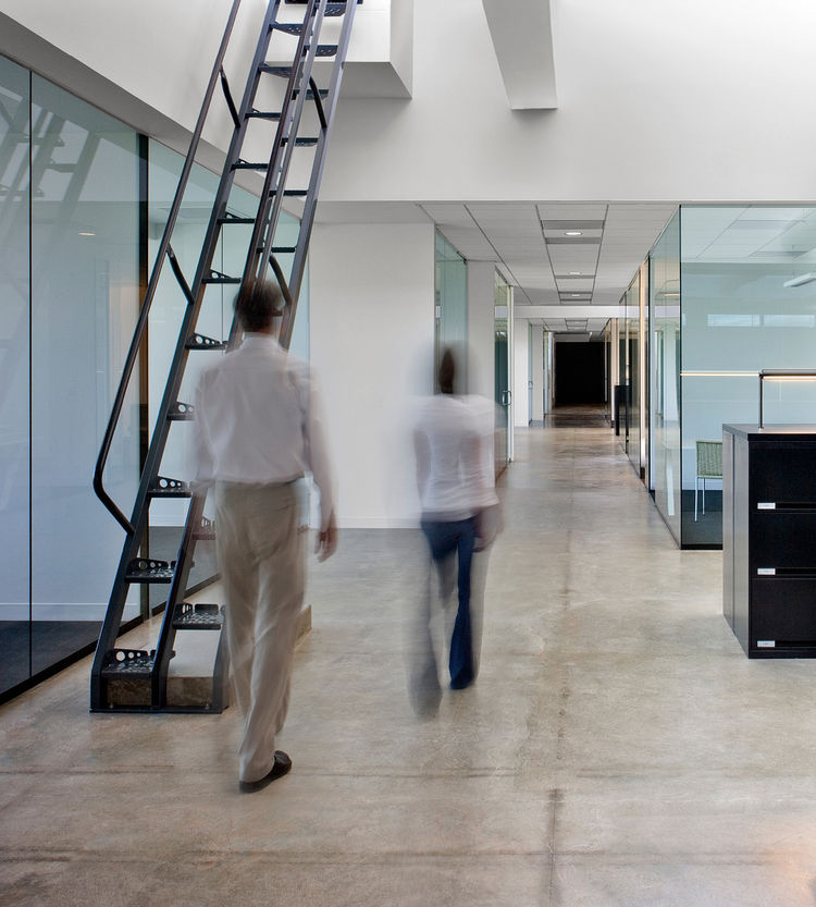 """Winning the Merit Award for Work Big was <a href=""""http://www.hok.com/"""">HOK</a> and its law offices for Gunderson Dettmer."""