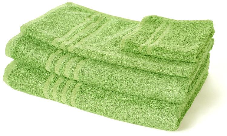 Millenium towels by Bonjour.