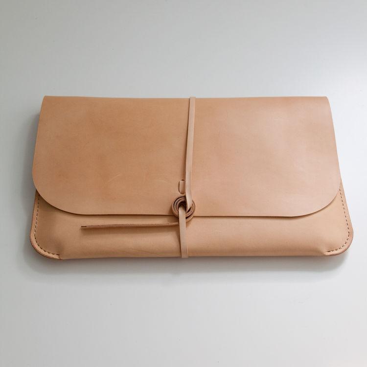 "<b><a href=""http://store.mjolk.ca/index.php?product=Laptop+Portfolio&shop=1&search=Kenton%20Sorensen%20Laptop%20Portfolio"">10. Laptop portfolio by Kenton Sorenson.</a></b> ""We own one of each of Kenton Sorensen's leather works. Each piece is made by Kento"