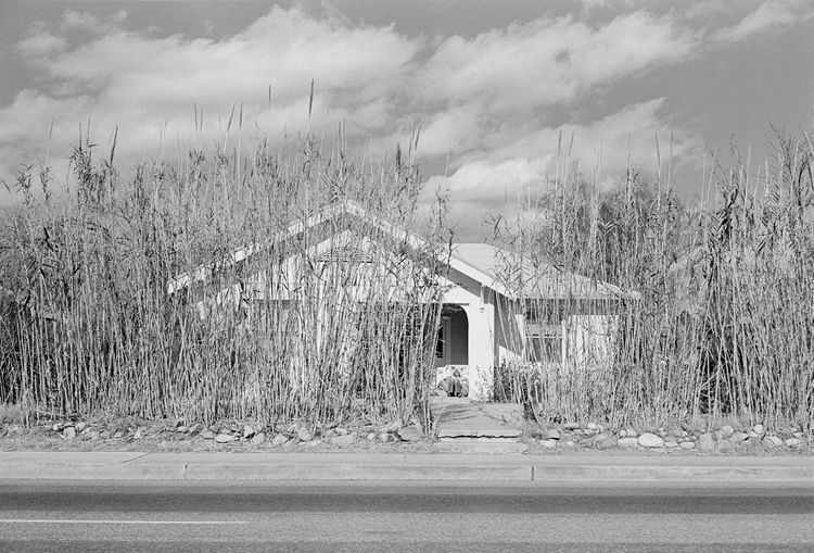 Henry Wessel, (American, b. 1942), <i>[Tucson, Arizona]</i>, 1974; George Eastman House collections; © 1973 Henry Wessel